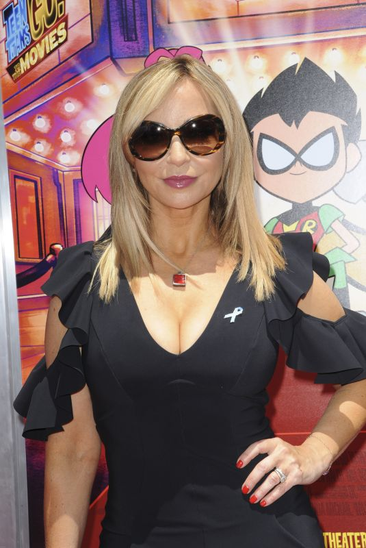 Tara Strong Hair Style Wallpapers