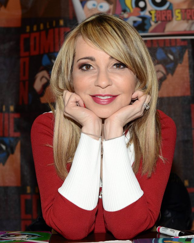 Tara Strong Hot Wallpapers