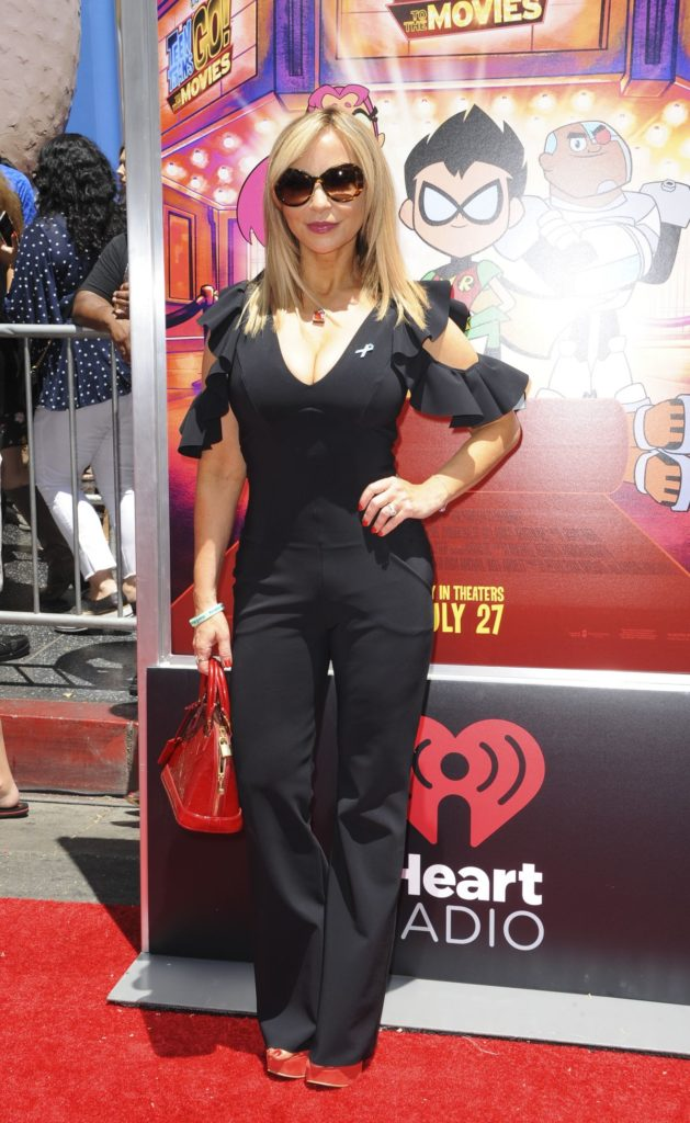 Tara Strong Legs Pictures