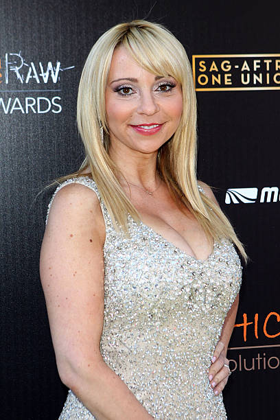 Tara Strong Muscles Pictures