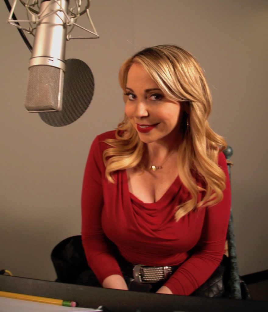 Tara Strong No Makeup Wallpapers