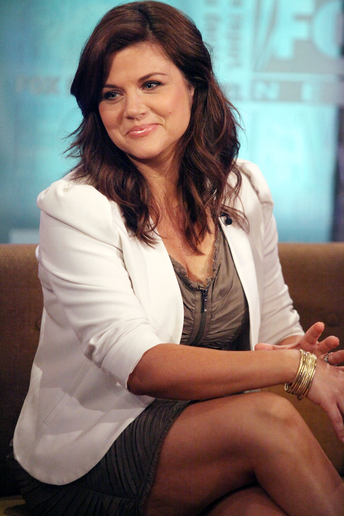 Tiffani Thiessen at Character Approved Awards - Growing