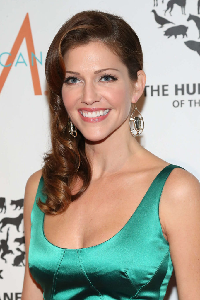 Tricia Helfer Oops Moment Pics