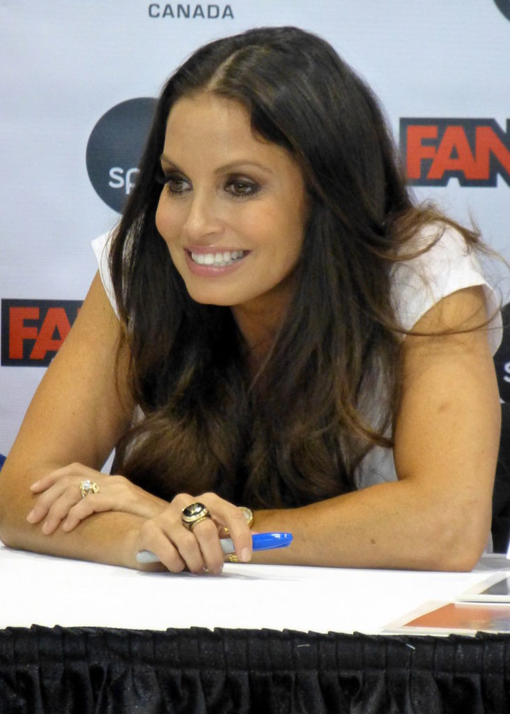 Trish Stratus Hot Images