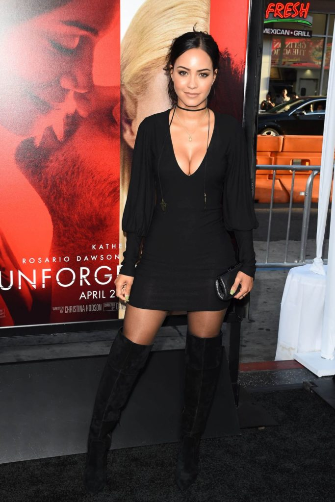 Tristin Mays Pictures