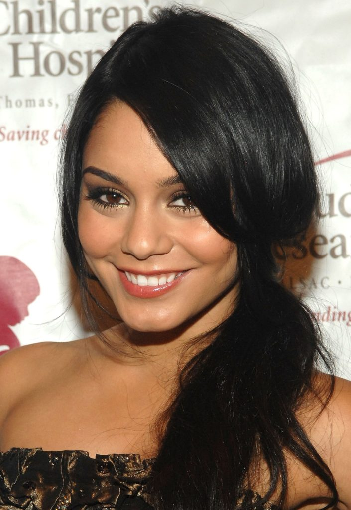 Vanessa Hudgens Hot Wallpapers