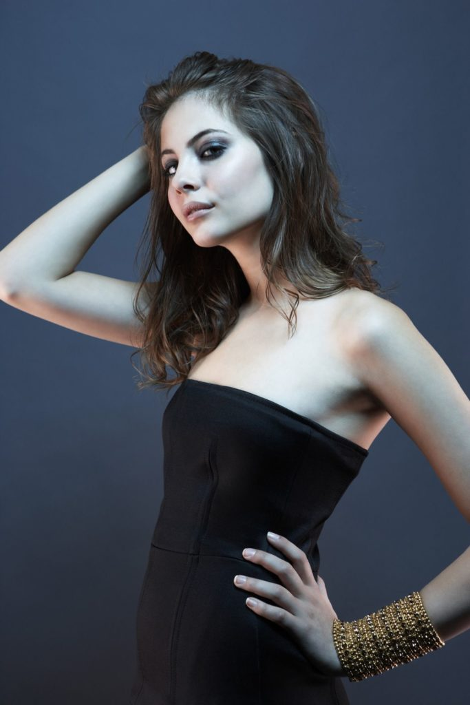 Willa Holland Lingerie Pictures
