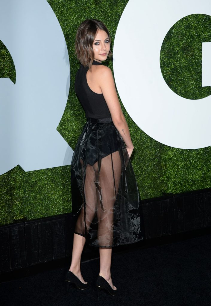 Willa Holland Undergarments Pictures