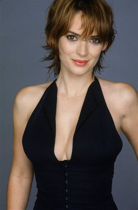 Winona Ryder Muscles Wallpapers