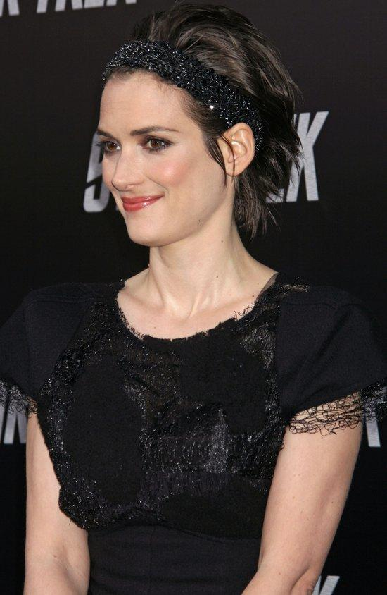 Winona Ryder Without Makeup Photos