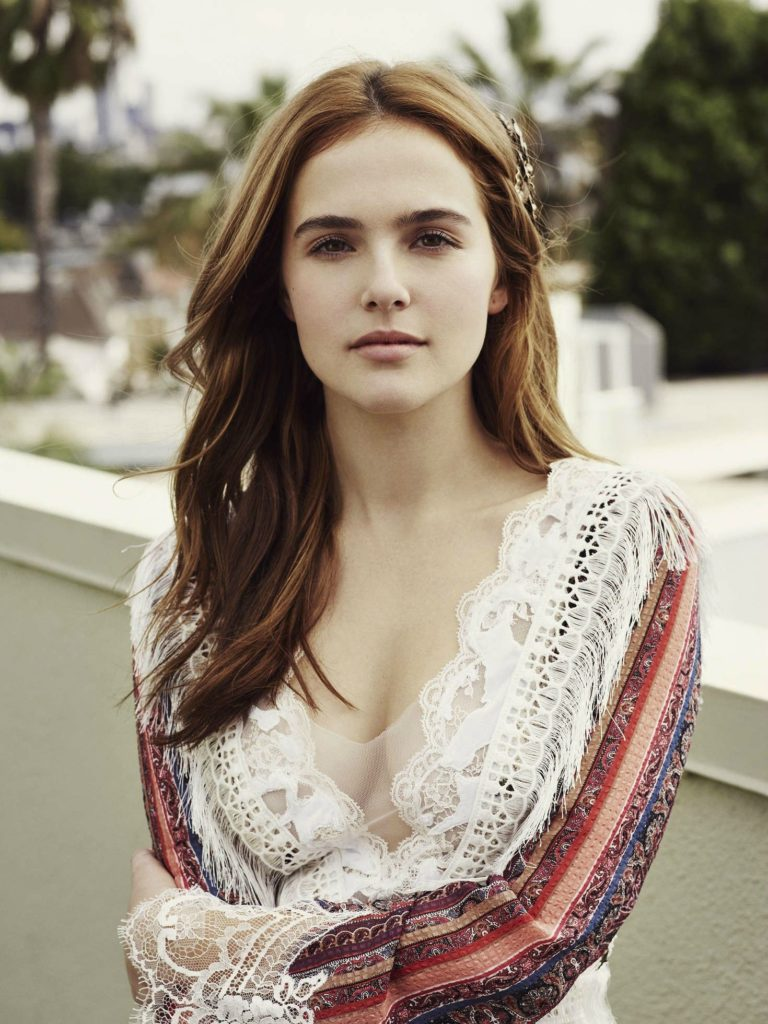Zoey Deutch Bathing Suit Photos