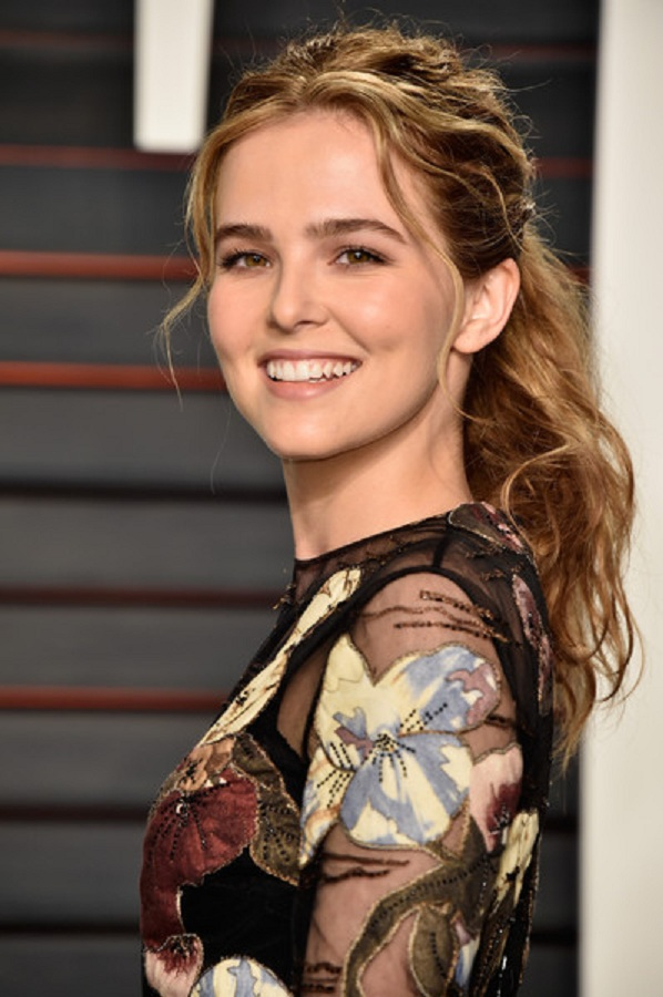Zoey Deutch Images