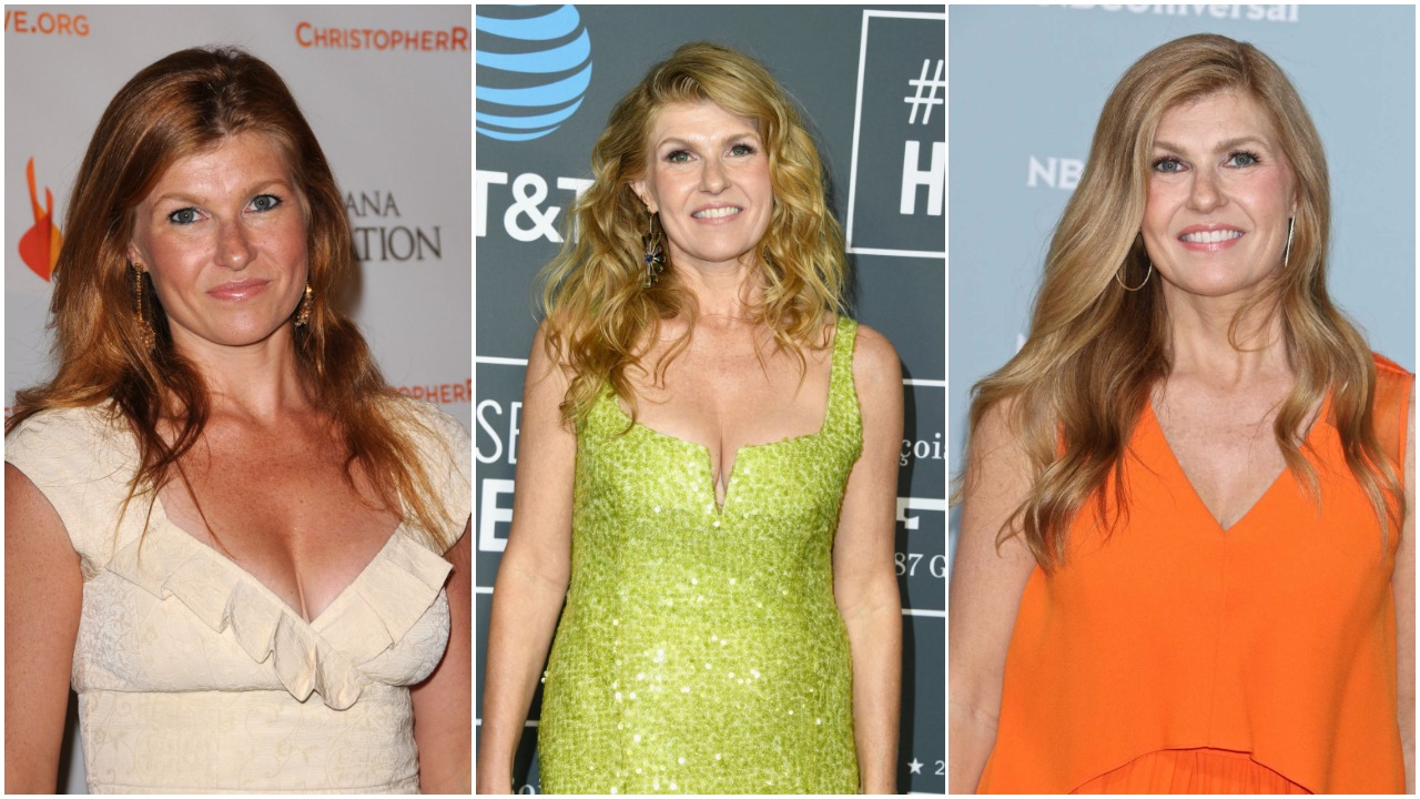Sexy Connie Britton Bikini Pictures Are Too Much For You To Handle