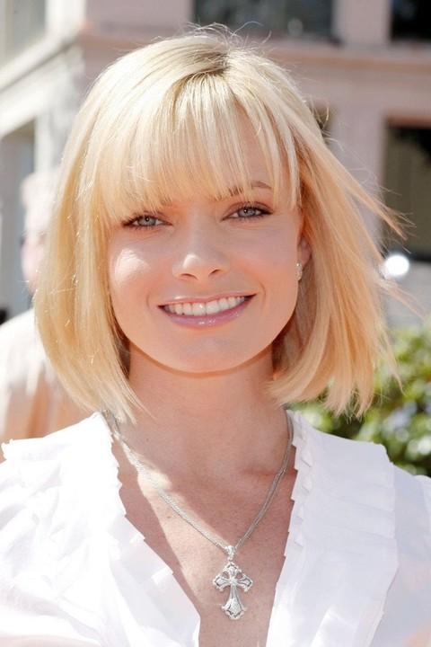 Jaime Pressly Cleavage Images