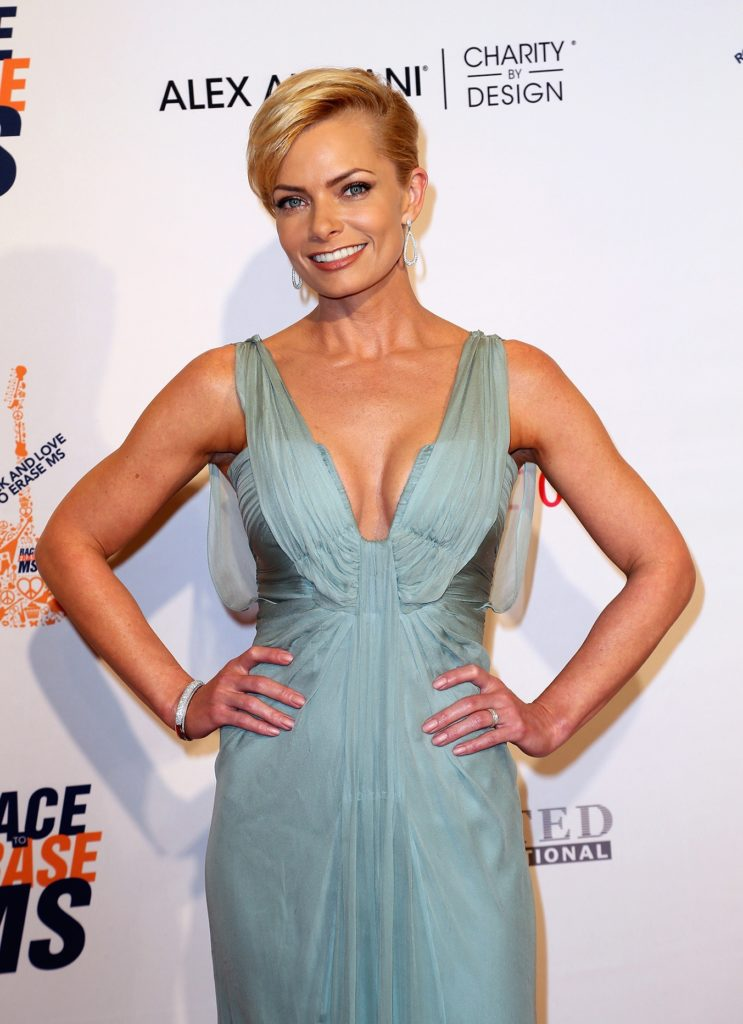 Jaime Pressly Hot Images