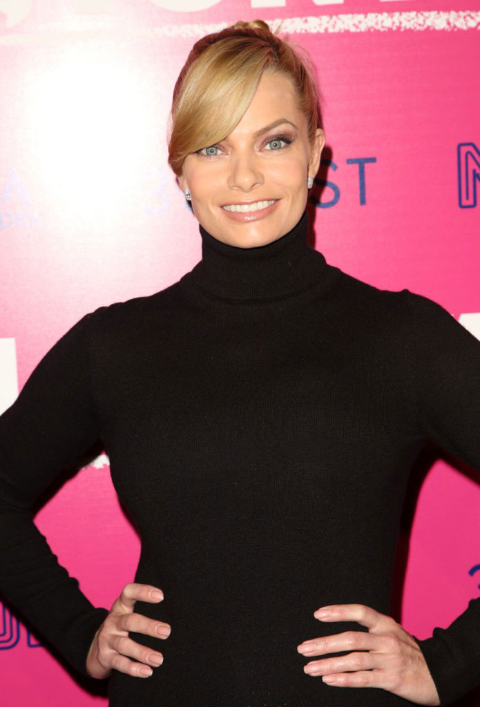 Jaime Pressly Leaked Photos