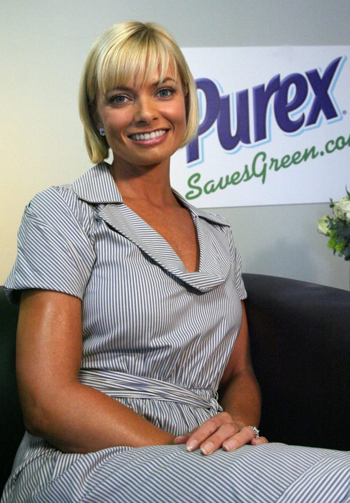 Jaime Pressly Oops Moment Pictures
