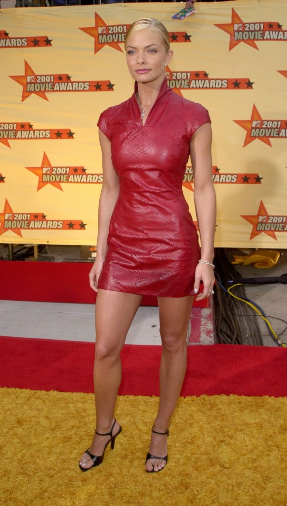 Jaime Pressly Undergarments Wallpapers