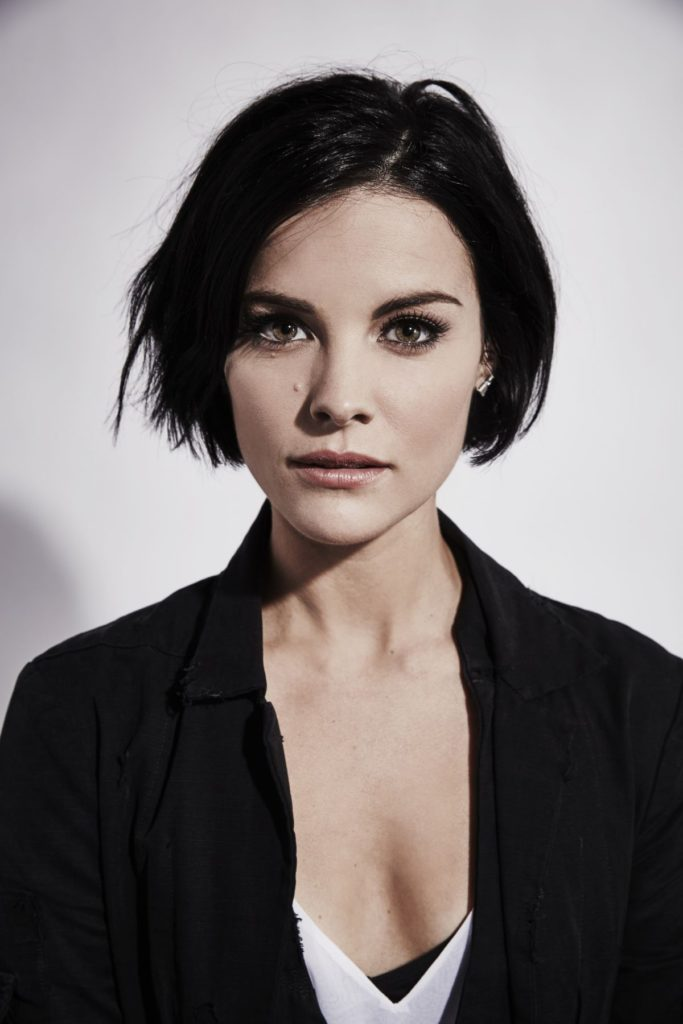 Jaimie Alexander Smile Face Pictures