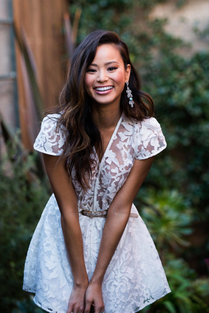 Jamie Chung Sexy Pictures