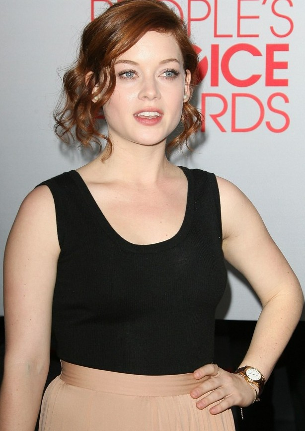 Jane Levy Haircut Images