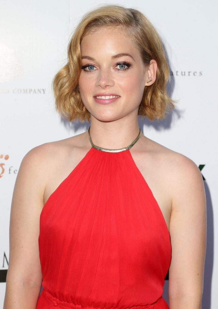 Jane Levy Muscles Photos