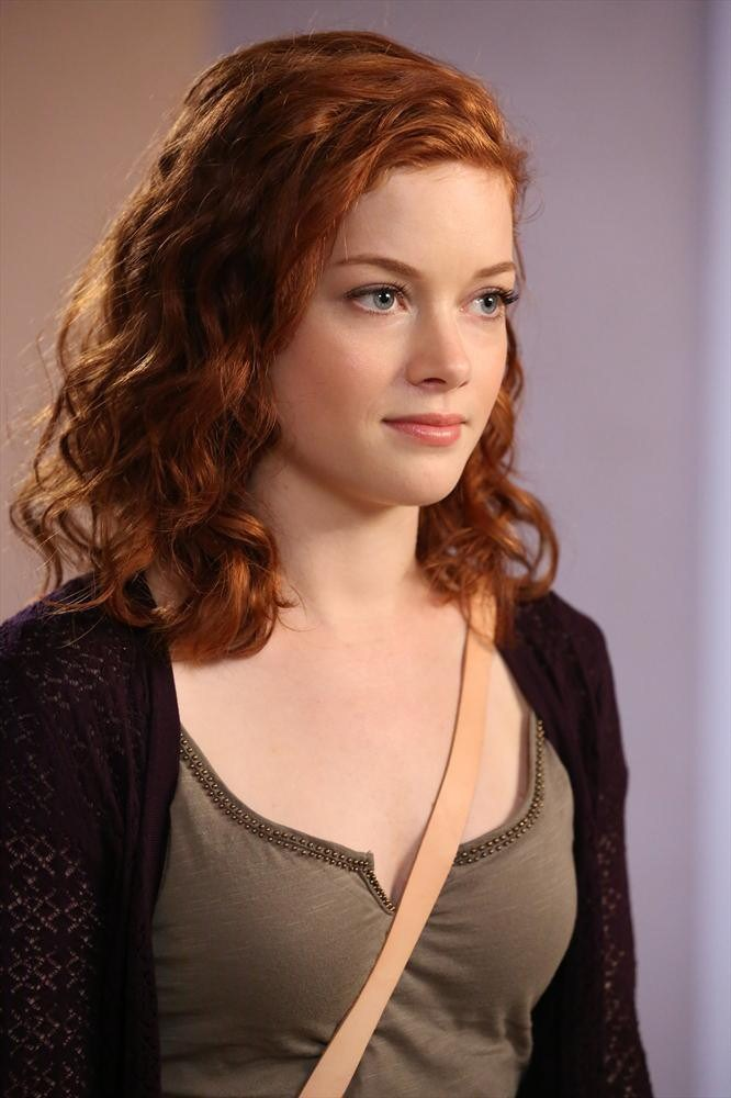 Jane Levy Photoshoot