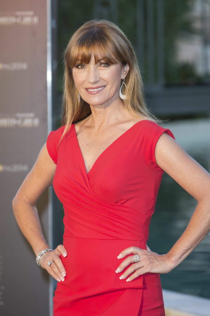 Jane Seymour Bathing Suit Images