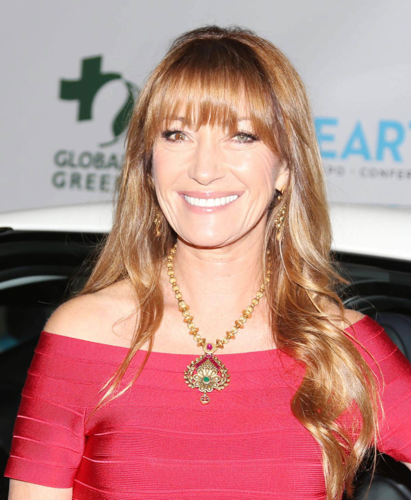 Jane Seymour Bra Wallpapers
