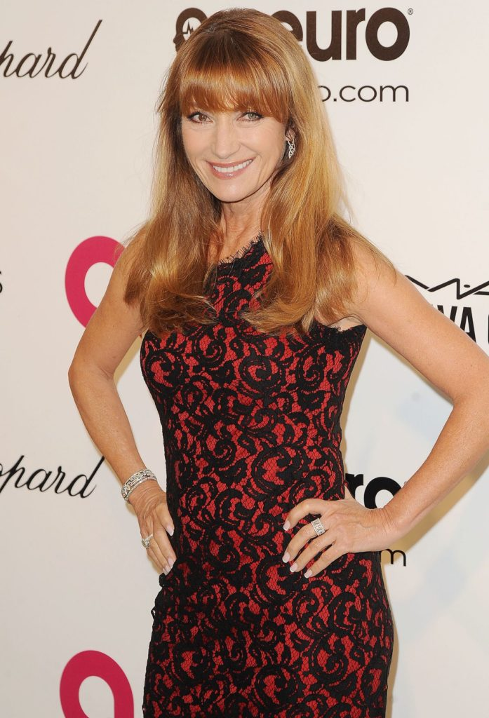 Jane Seymour Butt Wallpapers