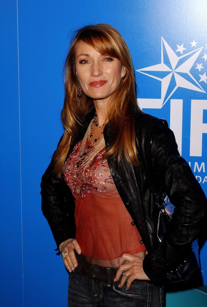Jane Seymour Images