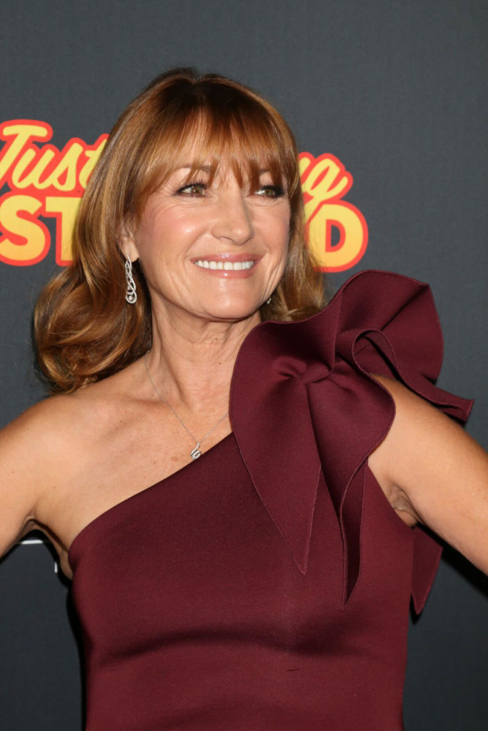 Jane Seymour Makeup Images