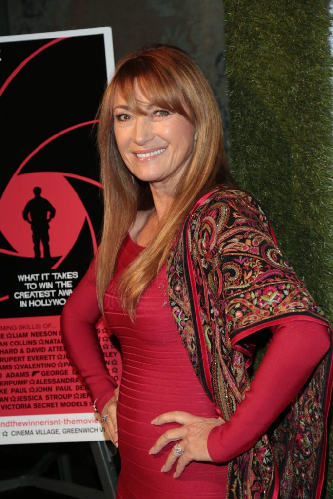 Jane Seymour Photos