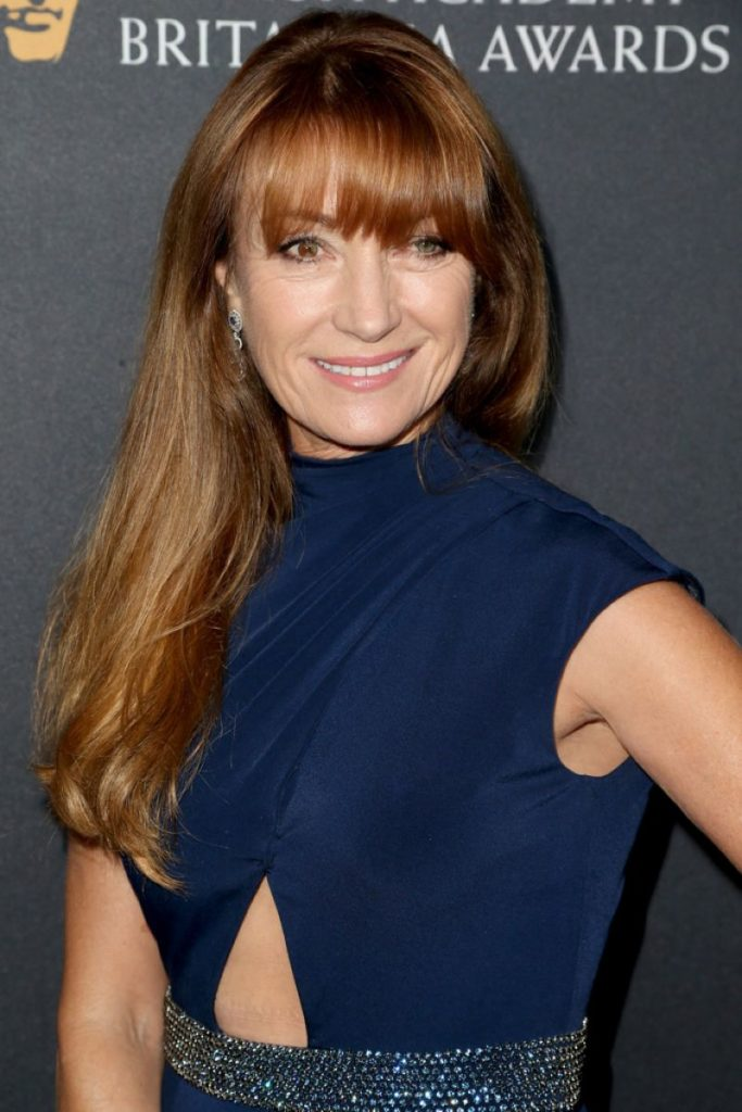 Jane Seymour Sexy Photos