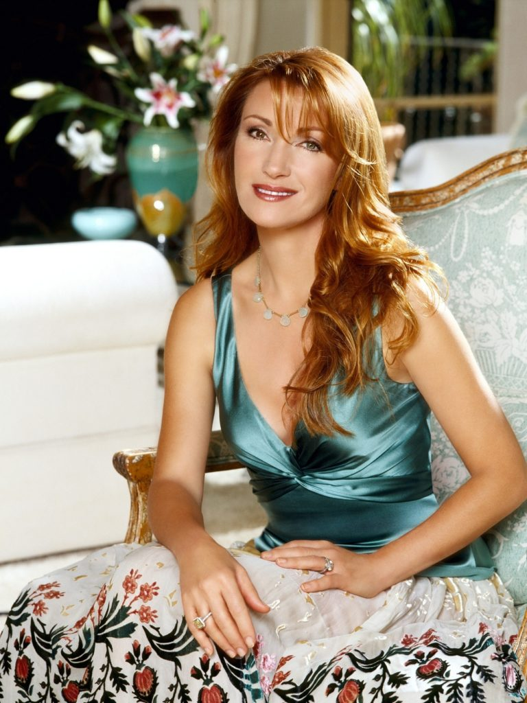 Jane Seymour Smileing Images
