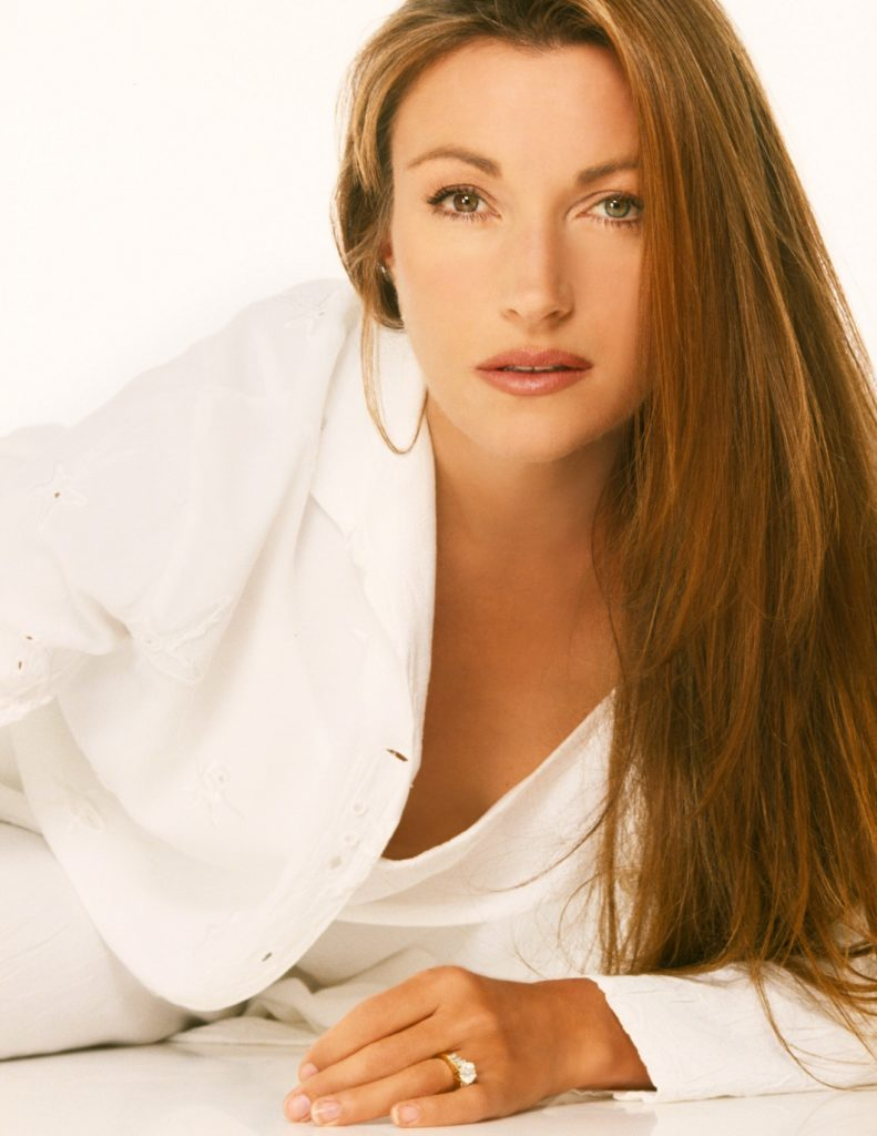 Jane Seymour Tattoos Pictures