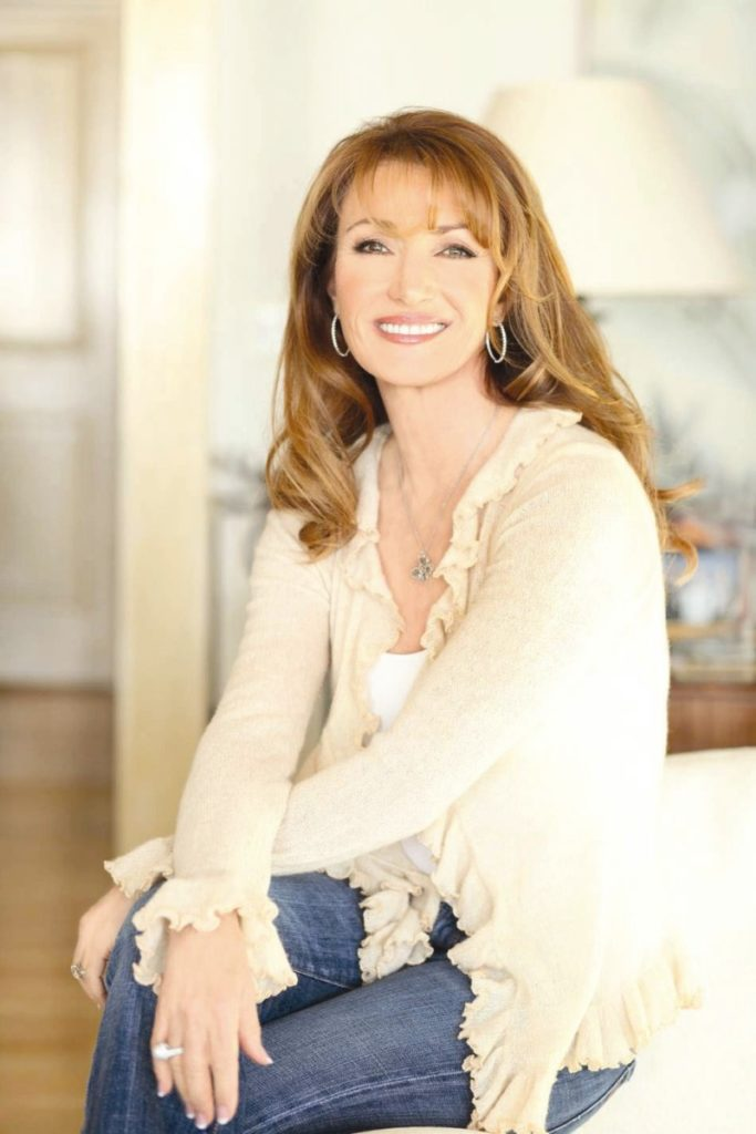Jane Seymour Topless Images