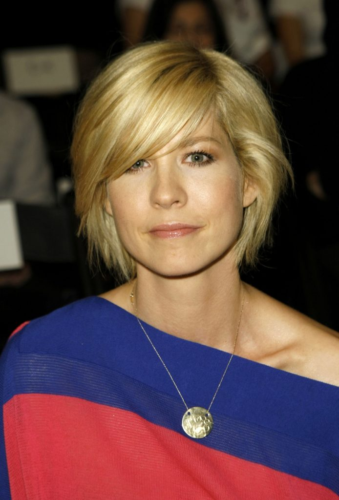Jenna Elfman Haircut Pictures