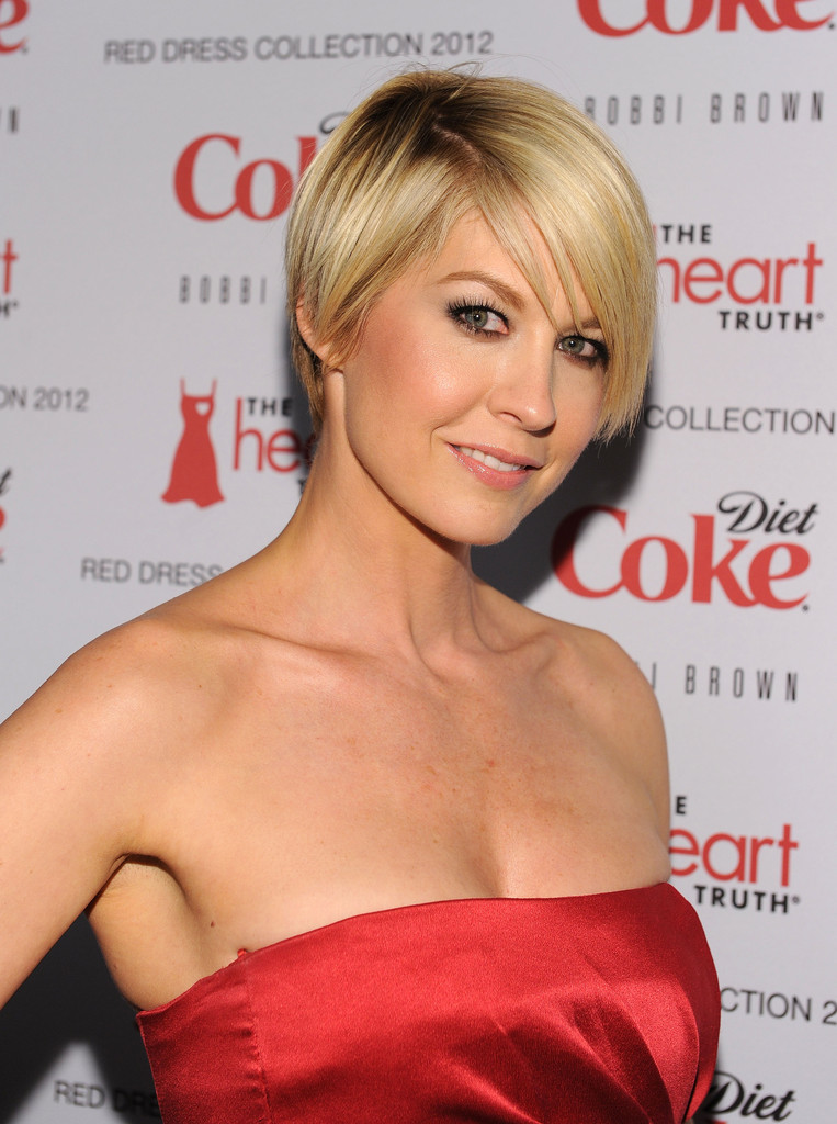 Jenna Elfman No Makeup Pics