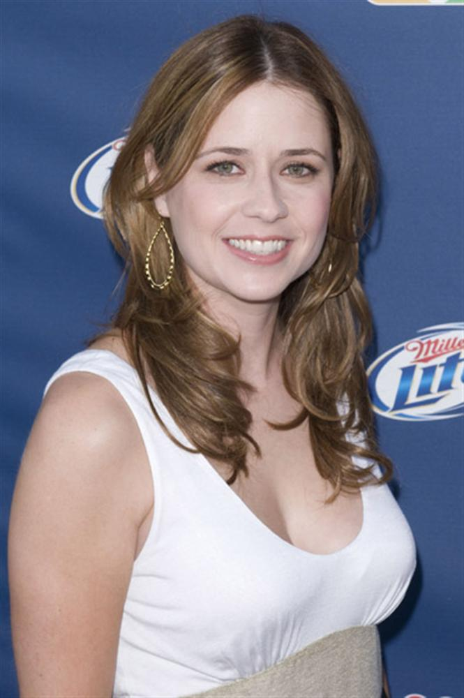 Jenna Fischer Leaked Pictures