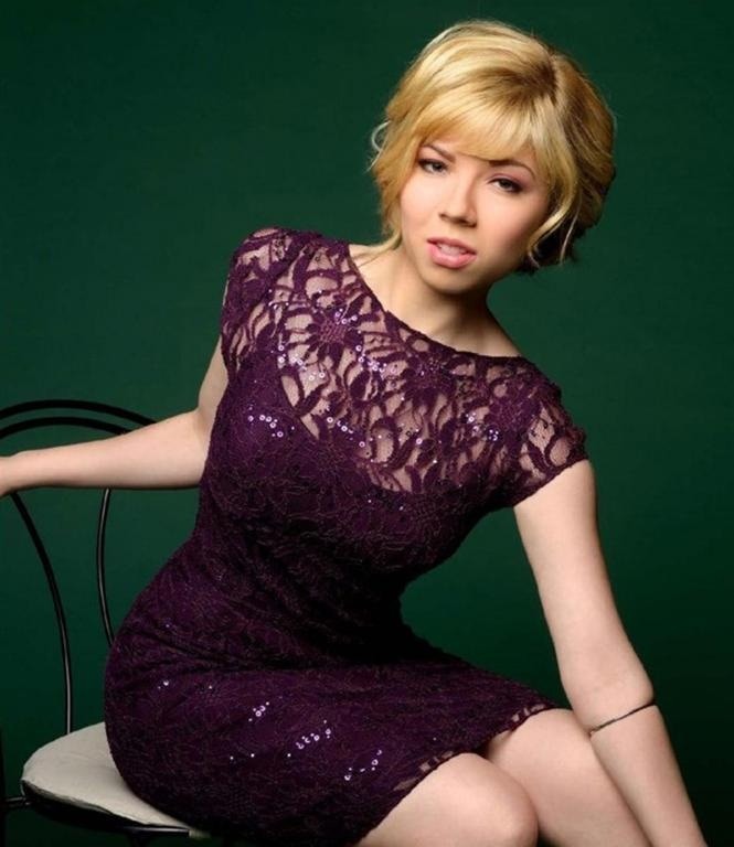 Jennette McCurdy Makeup Pictures