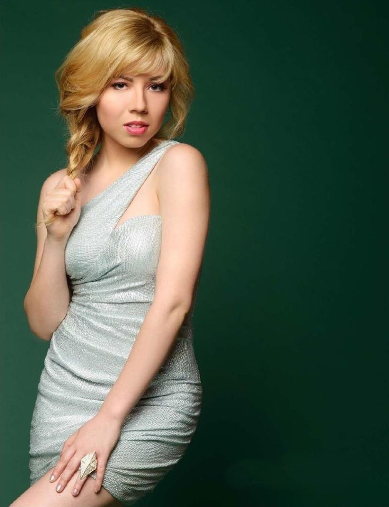 Jennette McCurdy Pictures