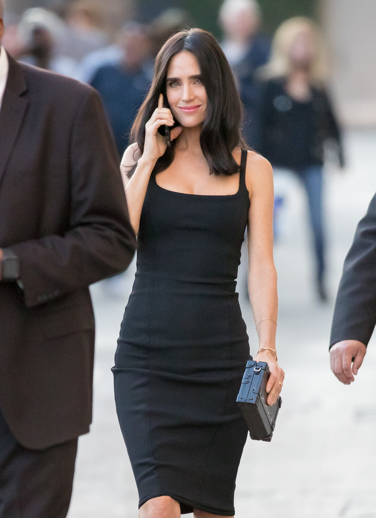 Jennifer Connelly Body Images