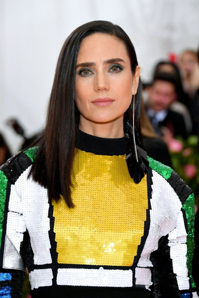 Jennifer Connelly Cute Images