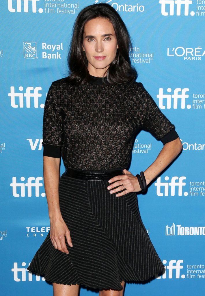 Jennifer Connelly Hot Wallpapers