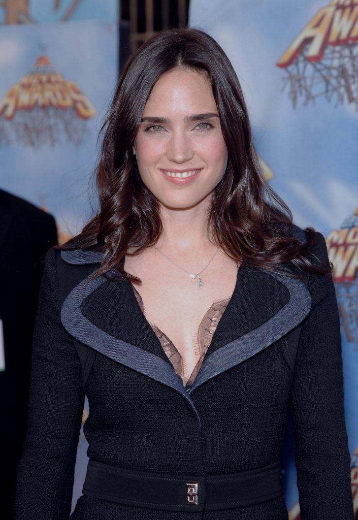 Jennifer Connelly Leaked Pics