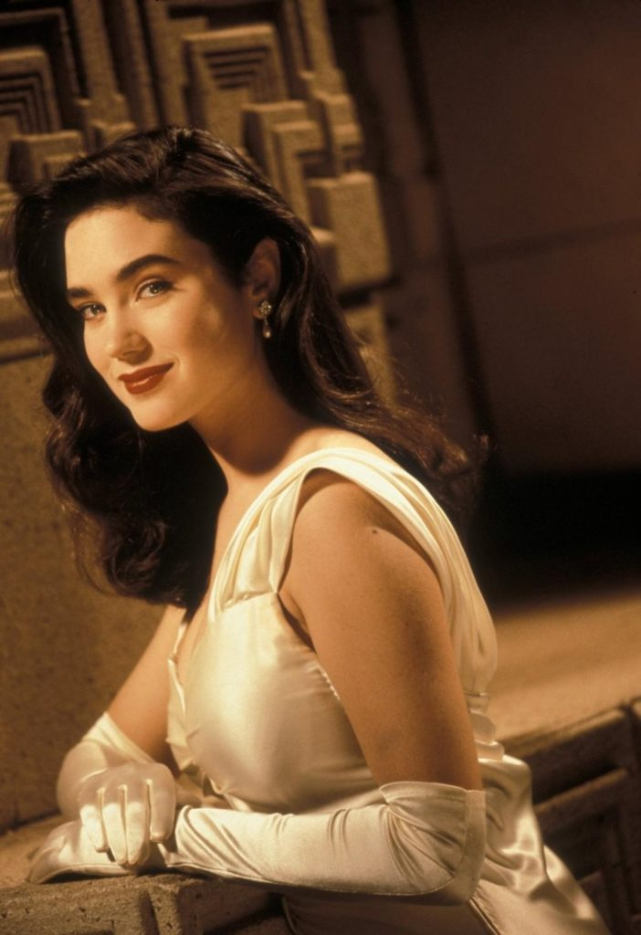 Jennifer Connelly No Makeup Wallpapers