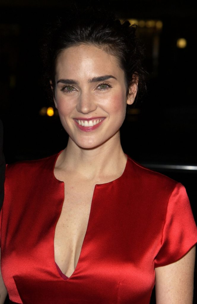 Jennifer Connelly Working Out Photos