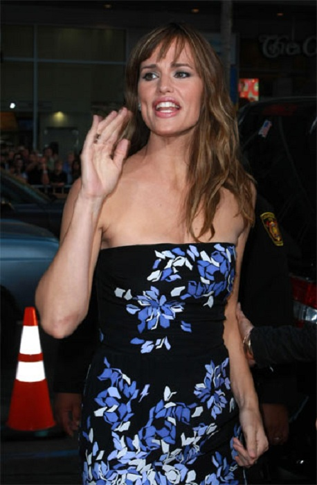 Jennifer Garner Without Makeup Images