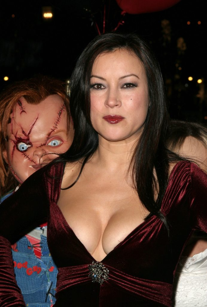 Jennifer Tilly Topless Pictures